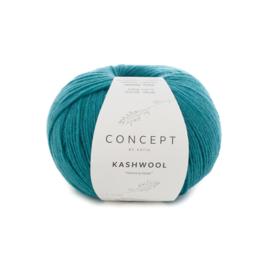 Katia Concept Kashwool 'Socks&More' 305 - Turquoise