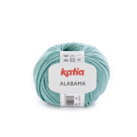 Katia Alabama 54 - Smaragdroen