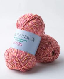 Phildar Rainbow Pivoine