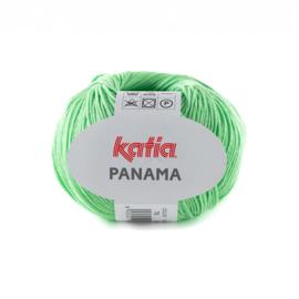 Katia Panama 78 - Licht groen