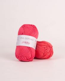Phildar Coton 4 Pink