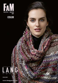 Lang Yarns Fatto a Mano 257 Color
