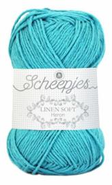 Scheepjes Linen Soft 614