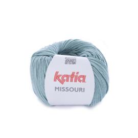 Katia Missouri 45 - Witgroen