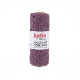 Katia Macramé Cord Fine 212