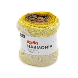 Katia Harmonia 204 - Oker-Reebruin-Oranje