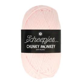 Scheepjes Chunkey Monkey 1240 Baby Pink