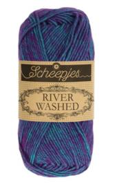 Scheepjes River Washed 949 Yarra