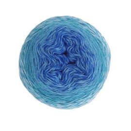 Durable Colour Cake 6004 Royal Blue Velvet