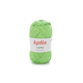 Katia Capri 82149 - Briljantgroen