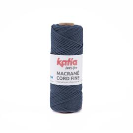 Katia Macramé Cord Fine 203