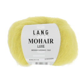 Lang Yarns Mohair Luxe 114