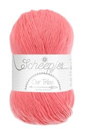 Scheepjes Our Tribe 876 Apricot Blush