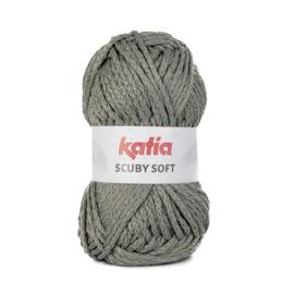 Katia Scuby Soft 301 - Licht grijs