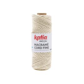 Katia Macramé Cord Fine 206