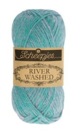 Scheepjes River Washed 950 Wheaton