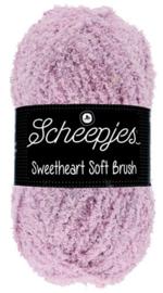 Scheepjes Sweetheart Soft Brush 530