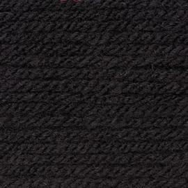 Rico basic Super Big Aran 008 zwart