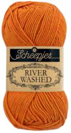 Scheepjes River Washed 961 Mersey