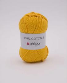 Phildar Coton 3 Ananas