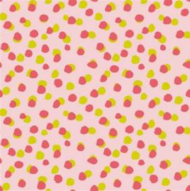 Poplin Dots 09
