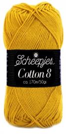 Scheepjes Cotton 8 722