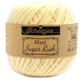 Scheepjes Maxi Sugar Rush 403 Lemonade