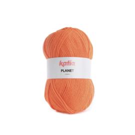 Katia Planet 3979 - Oranje