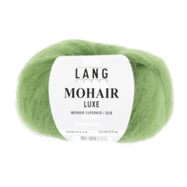 Lang Yarns Mohair Luxe 116