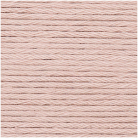Rico Creative Cotton Aran 51 Clay