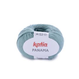 Katia Panama 75 - Witgroen