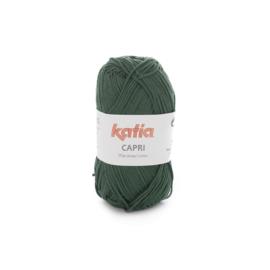 Katia Capri 82156 - Flessegroen