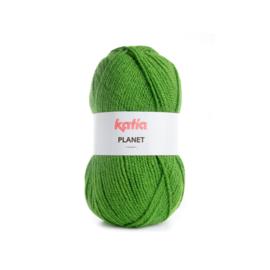 Katia Planet 3966 - Licht groen