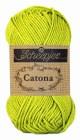 Scheepjes Catona  245 Green Yellow