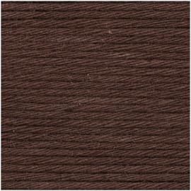 Rico Creative Cotton Aran 58 Brown