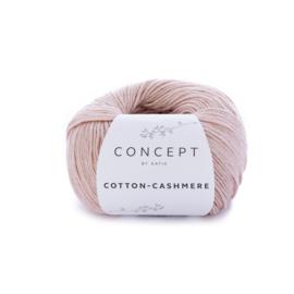 Katia Concept Cotton-Cashmere 66 - Zalmoranje