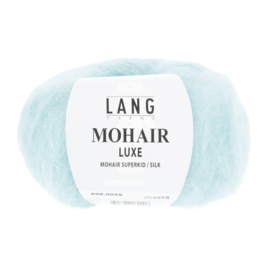 Lang Yarns Mohair Luxe 058