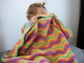 Ripple Blanket  (korting op pakket)