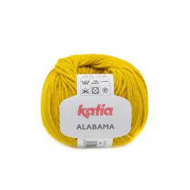 Katia Alabama 66 - Mosterdgeel