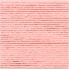Rico Creative Cotton Aran 03 Salmon