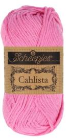 Scheepjes Cahlista  519 Fresia