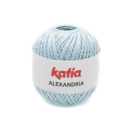 Katia Alexandria 22 - Hemelsblauw