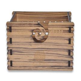 Durable MDF hout Yarn Box 020.1072