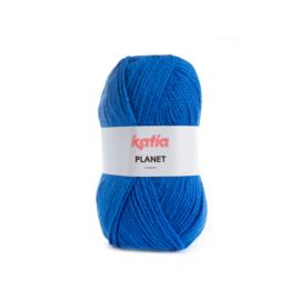 Katia Planet 3982 - Nachtblauw