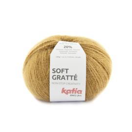 Katia Soft Gratte 81 - Camel