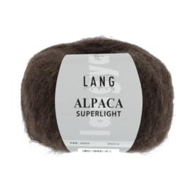 Lang Yarns Alpaca Superlight 0068