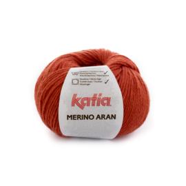 Katia Merino Aran 50 - Oranje