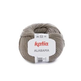 Katia Alabama 58 - Reebruin