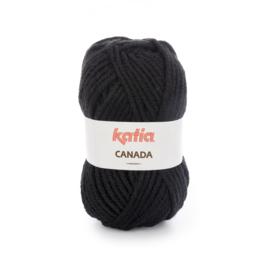 Katia Canada 2 - Zwart