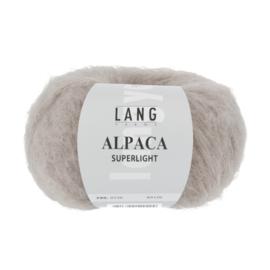 Lang Yarns Alpaca Superlight 0126
